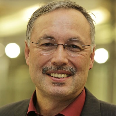 Szyszka Peter PR Professor HsH