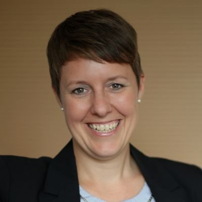 Caroline Scholz