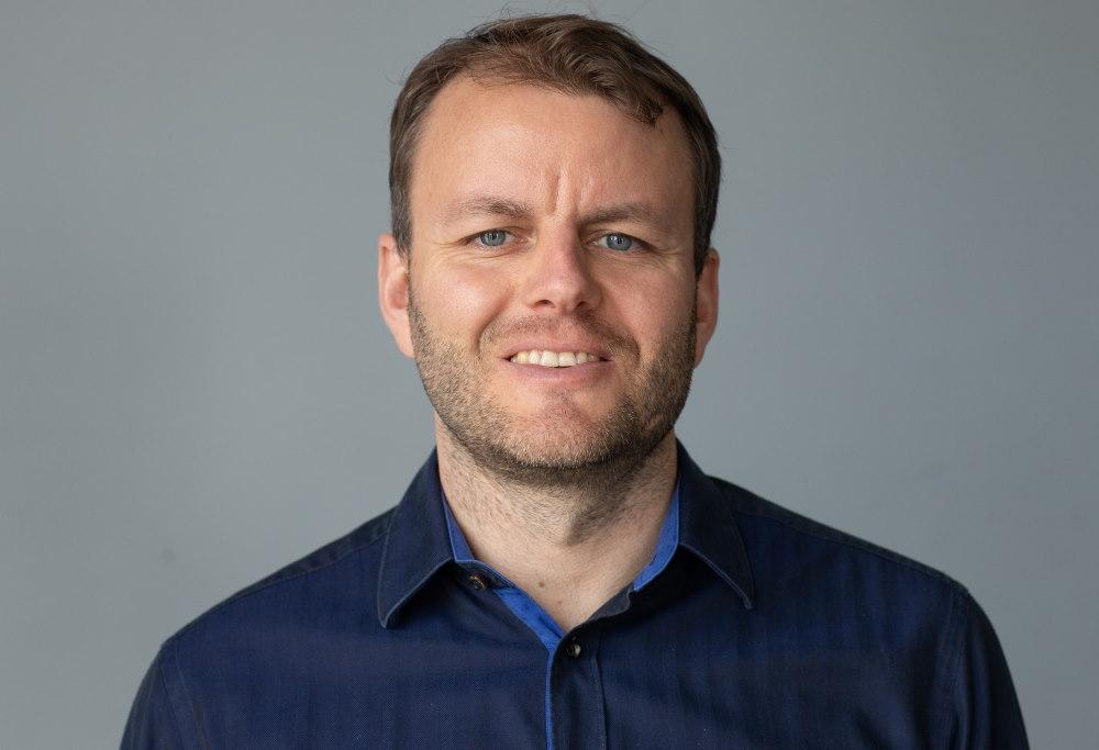 Thoms Volker Chefredakteur pressesprecher KOM 2021