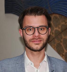 Stephan Voigt