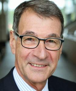 Walther Klaus Senior Advisor Infinion kl