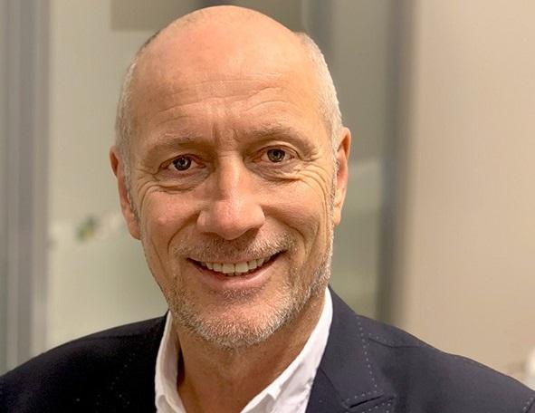 Weber Achim Vorstandssprecher AIKA 2019