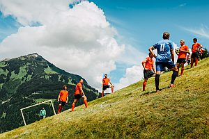 Extreme Alpine Soccer Visual 1