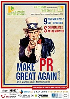 Make PR great Again