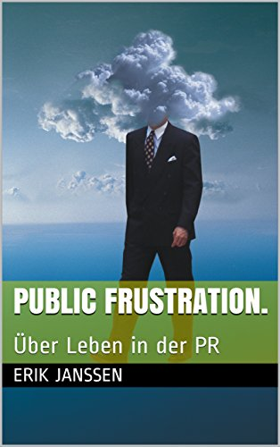 Cover Public Frustration Janssen