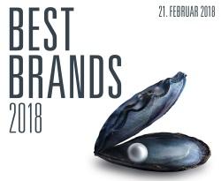 Best Brands 2018 Perle