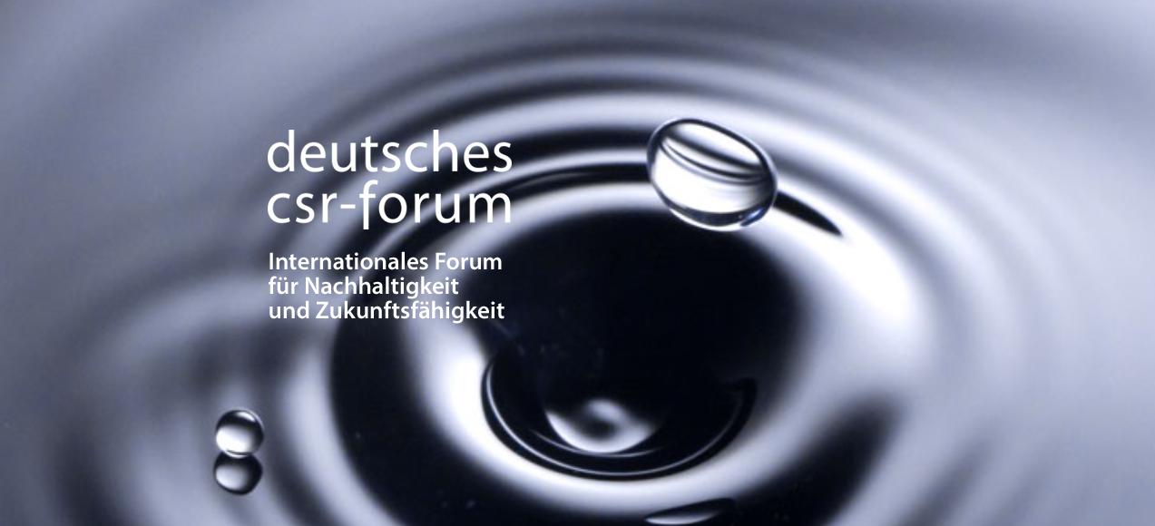CSR Forum 2018 Header