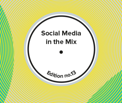 Social Media Tagung depak 2018