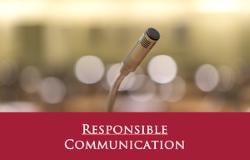 Responsible Communication Bildmarke