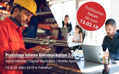 SCM Praxistage IK 2019 Grafik