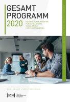 SCM Gesamtprogramm Cover 2020