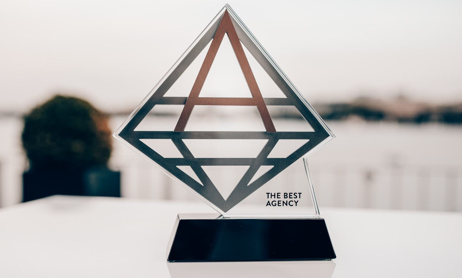 The Best Agency Award 2019