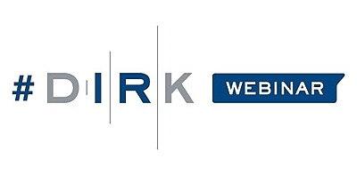 DIRK Webinar Nachhaltigkeit