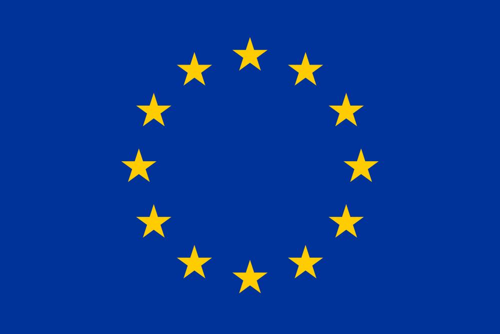 EU Fahne 2020