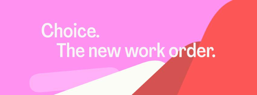 Malt Slogan Choice The new Work Order 2020