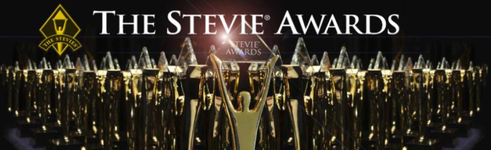 Stevie Awards Header 2021