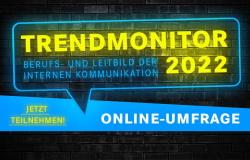 Trendmonitor 2022 Banner