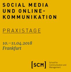 SCM Praxistage SoMe Online Kom 2018 klein