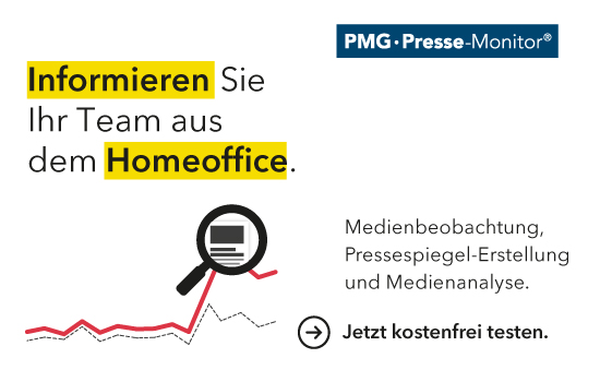 PMG Presse-Monitor