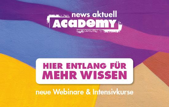 news aktuell academy