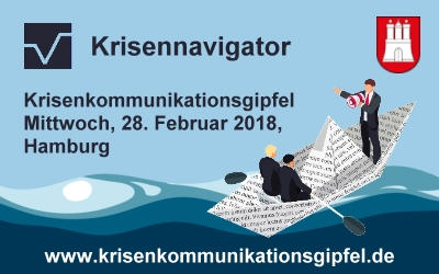 krisenkommunikationsgipfel 2018