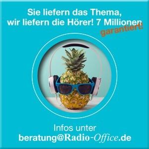 radiooffice Sommerspezial neu 300 300 002