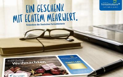 Deutsche Fernsehlotterie Jahreslos