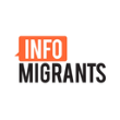 InfoMigrants DW Logo