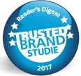 Readers Digest Logo TB 17 Studie