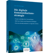 Die digitale Kom strategie Ruisinger Cover